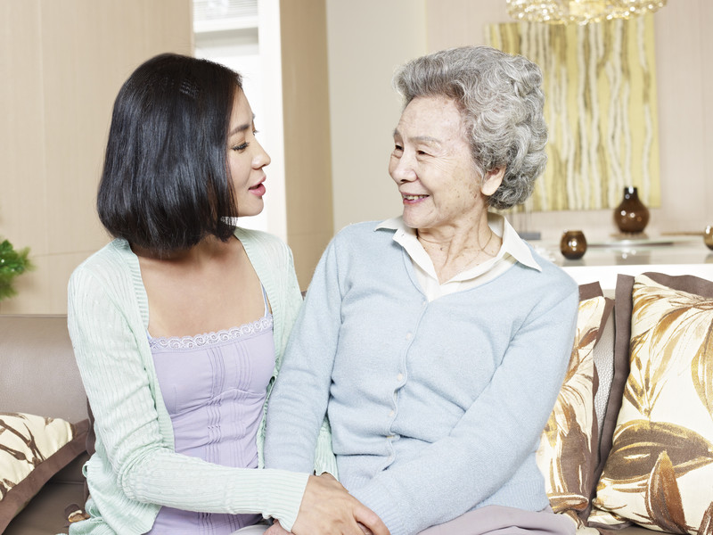 Senior care from expert in home caregivers in Seymour, TN