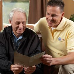 Interactive Caregiving
