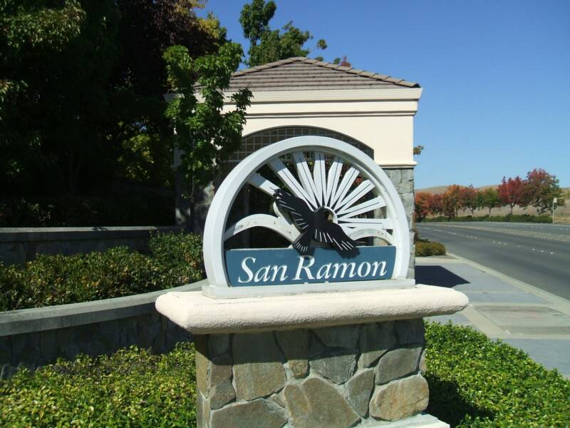 Our in home care services are offered in San Ramon, CA
