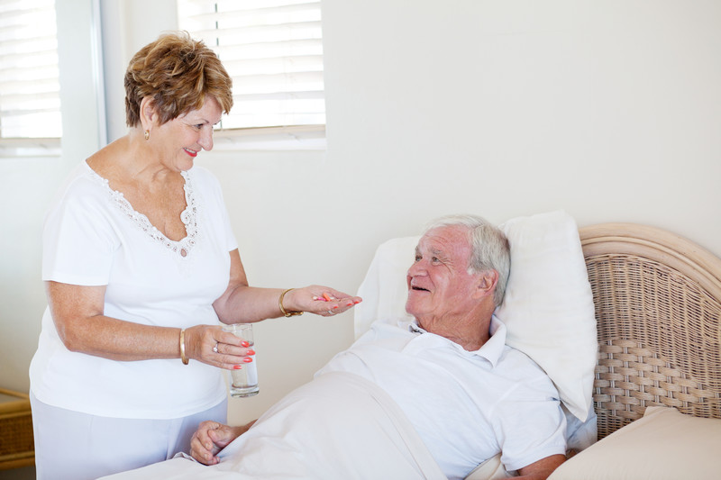 Senior care directly in your loved one's home in De Soto, KS