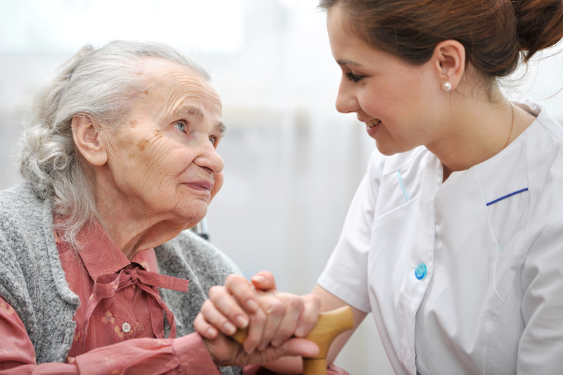 Senor care experts that specialize in dementia and Alzheimer's care