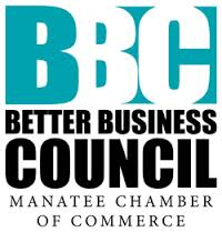 Comfort Keepers Sarasota is a member of the Better Business Council of Manatee!