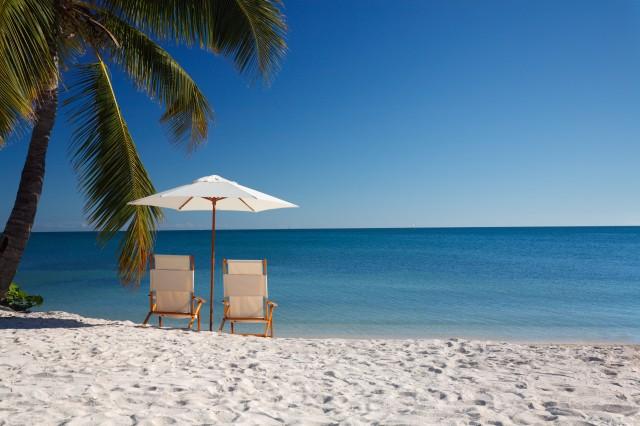 Comfort Keepers Sponsors Aging in Paradise on Longboat Key