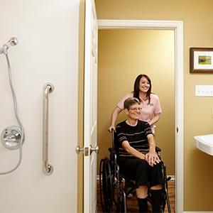 Universal Home Design for Senior Independence