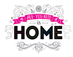 All you need is home