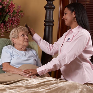 In-Home Care for Successful Recovery at Home