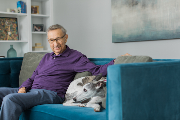 Understanding PTSD in Seniors