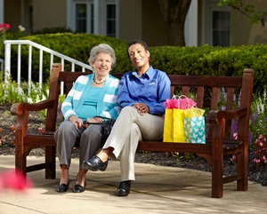 Benefits of Shopping for Older Adults