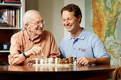 Cancer Screenings for Seniors