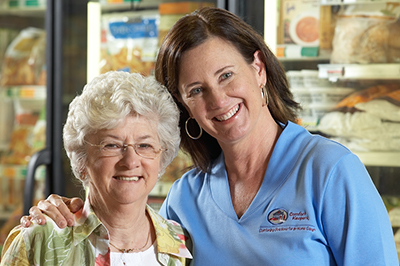 Controlling Sweet and Salty Cravings in Seniors
