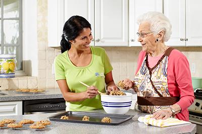 Dysphagia in Seniors