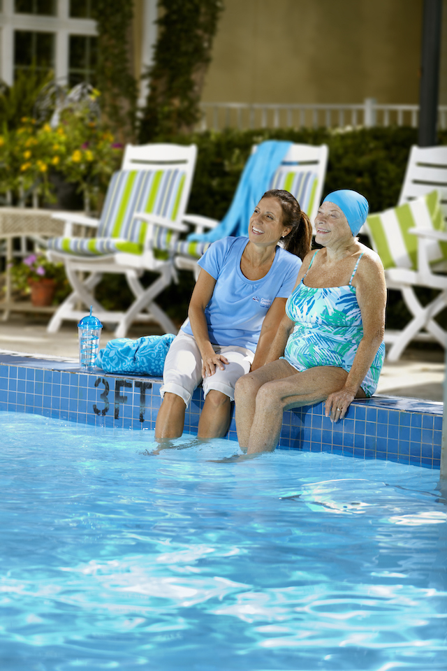 Fun Low-Impact Exercises for Seniors