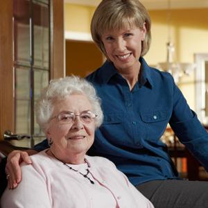 Seniors Who Develop Glaucoma