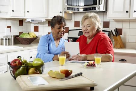 Preparing Seniors for Natural Disasters