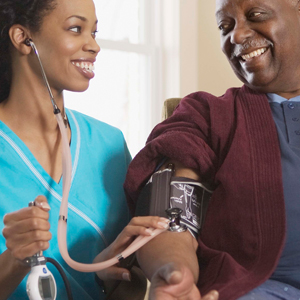 Hypertension and Stroke: Top 10 Risk Factors