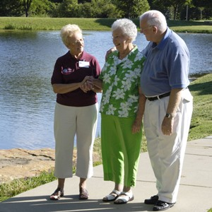 Seniors with Chronic Conditions More Susceptible to Hot Weather