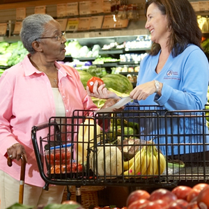 Meeting Nutritional Needs as You Age