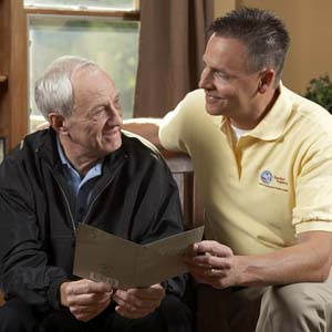 Using the Five Senses When Visiting Senior Relatives this Holiday Season