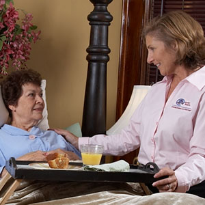 Seniors at Greater Risk for Chronic Dehydration