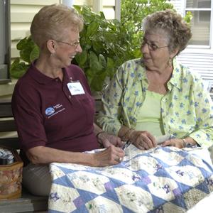 Summer Skin Protection for Seniors