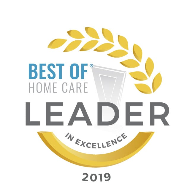 Best of Home Care - Leader of Excellence