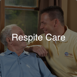 Respite Care St Louis