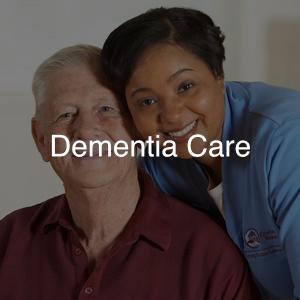 Dementia Care St Louis