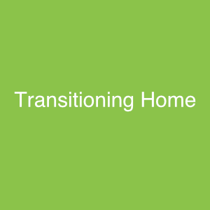 Transitioning Home St Louis