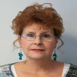 Peggy Antosh, 2012 Comfort Keeper of the Year