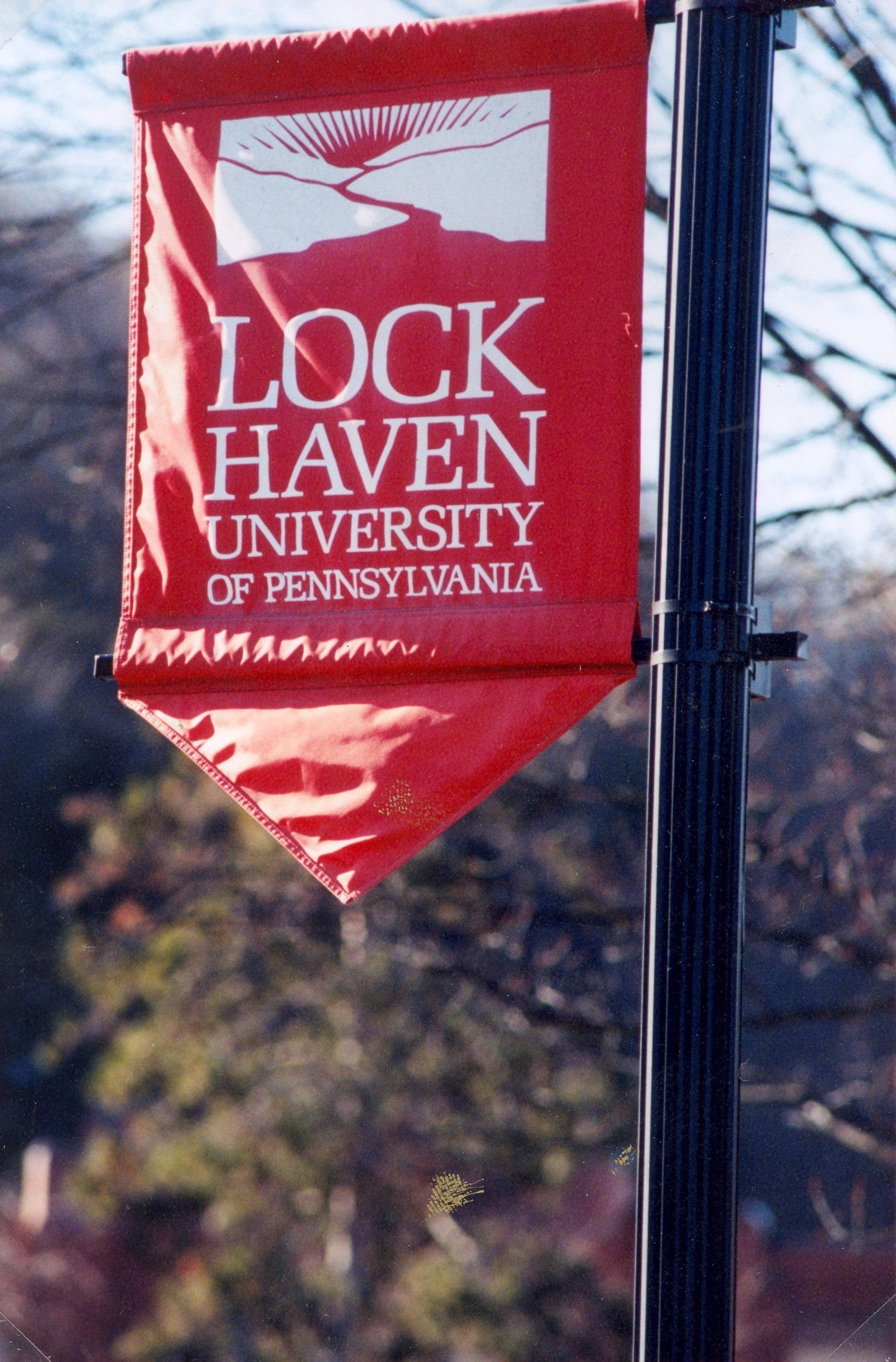 Lock Haven University of Pennsylvania