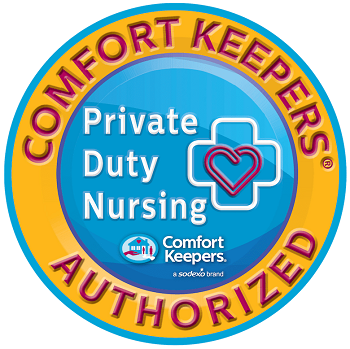 Comfort Keepers Private Duty Nursing
