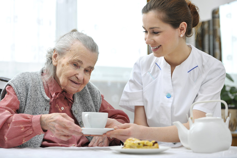 Become a Caregiver with Comfort Keepers in Vancouver, WA