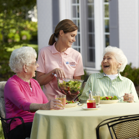 Dementia Care & Alzheimer's Care Fort Myers