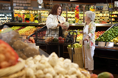 Groceries in Elk Rapids
