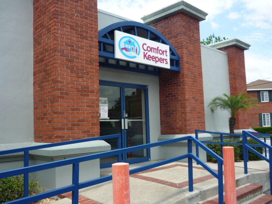 Senior Care Areas Served Lakeland Fl