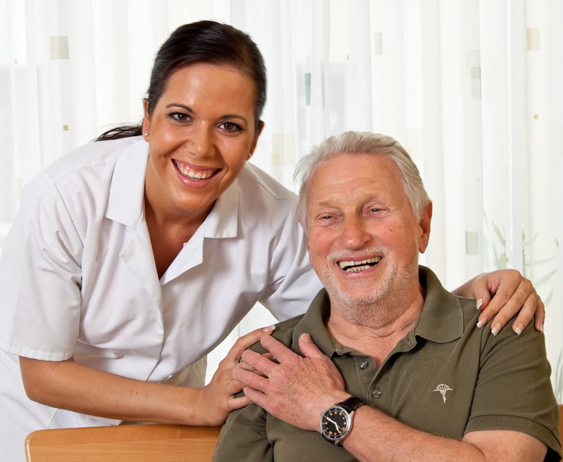 Senior care that's right in the home in Layton, UT