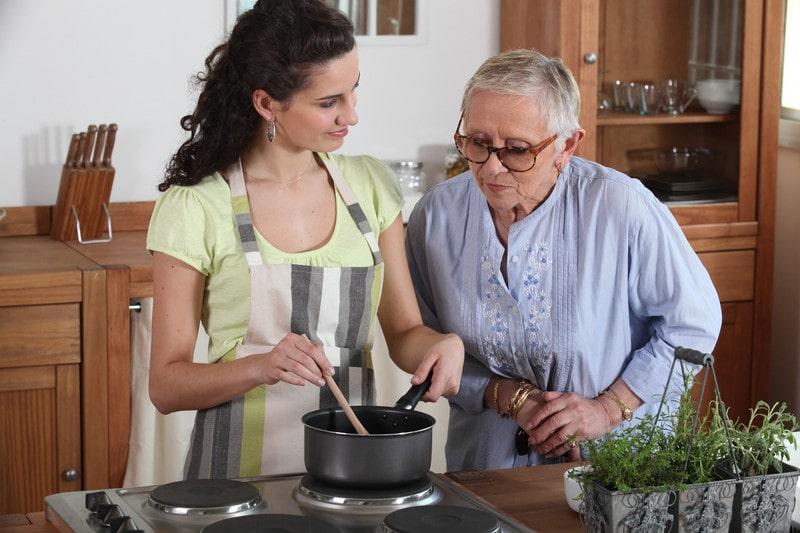 Senior care that helps family members in Ogden, UT
