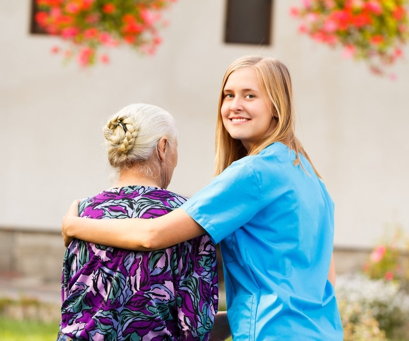 Senior care experts to assist you at home in Roy, UT