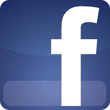Button that directs user to Comfort Keepers' facebook page.