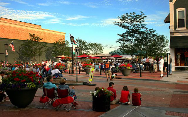 Summer Concerts Northville, MI