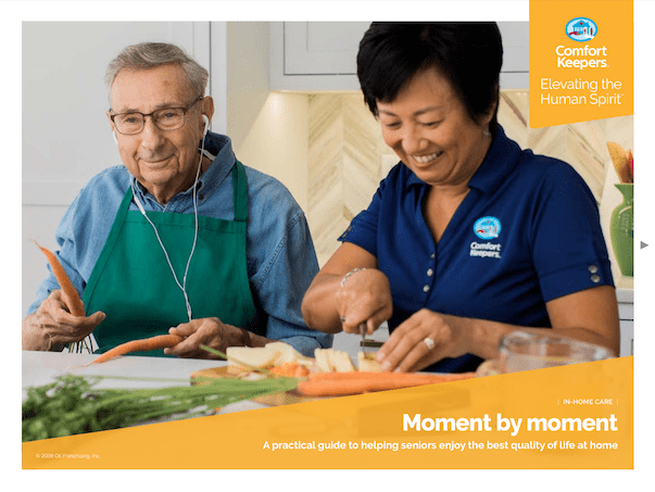 Moment by Moment Guide