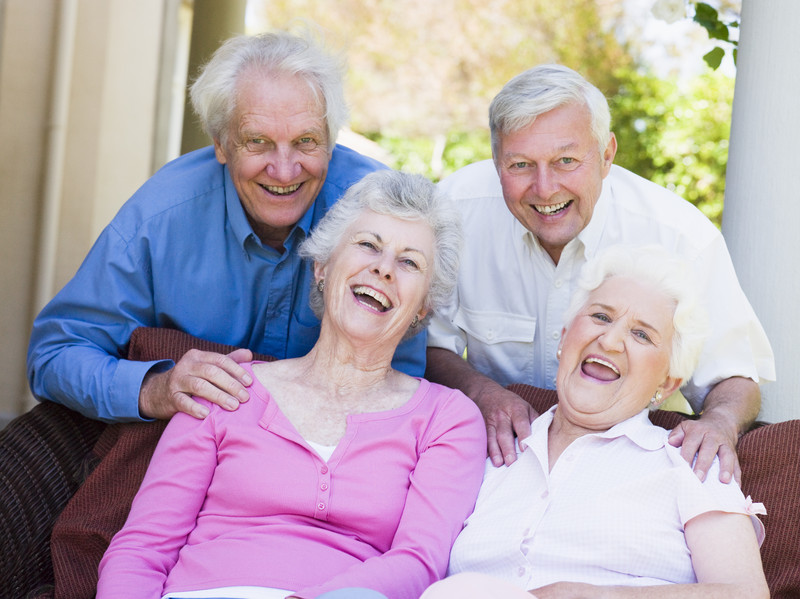 Bowlus, MN can be your senior in home care destination