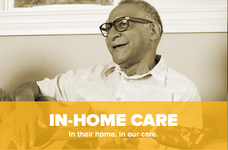 in home care for seniors decatur mi