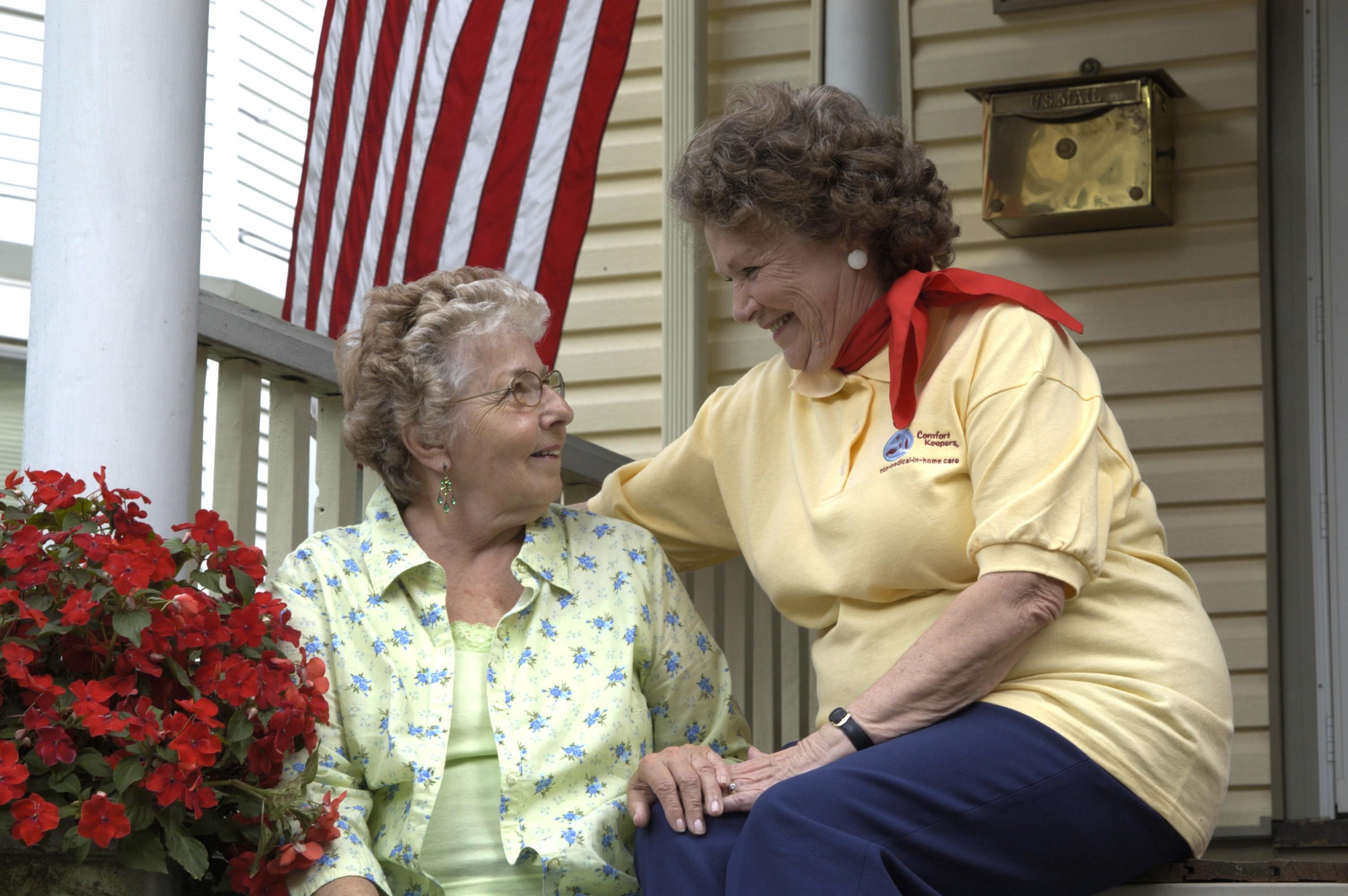 affordable senior home care watervliet mi
