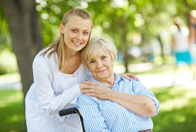 In Home Care Agency Comfort Keepers of Manassas specializes in respite and dementia care for Veterans and  the elderly.