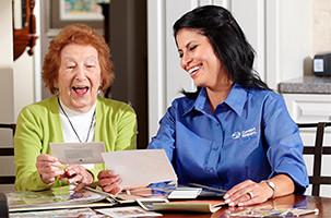 Respite In Home Care For Seniors