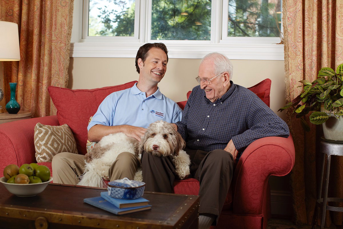 In Home Care by Comfort Keepers of Toms River, NJ