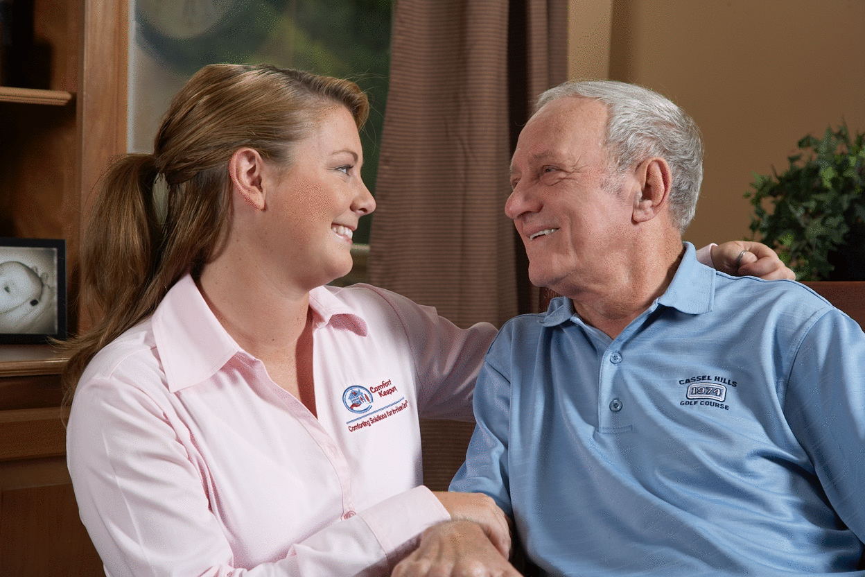 Comfort Keepers of Madison, WI