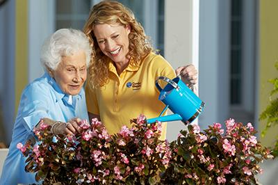 Stillwater, Minnesota In-home senior care