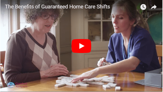 The benefits of guaranteed dementia care and Alzheimer's care shifts in Marietta, OH